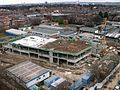 Broadwater Farm Primary School (The Willow), redevelopment 56 - January 2011.jpg