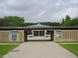 Brøndbyvester - Brøndby town hall