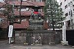 Bronze Jizo-Bosatsu, Taiso-ji.jpg