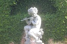 Nice Brookgreen Gardens Sculpture38