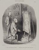 Brooklyn Museum - Yes It Is My Deceased Wife...Only You Have Flattered Her Too Much - Honoré Daumier.jpg