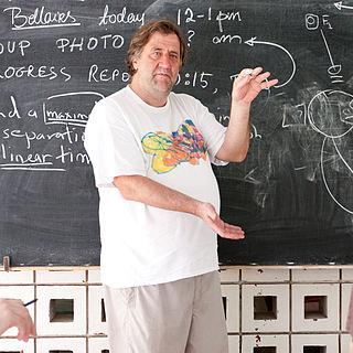 Bruce Reed (mathematician)