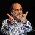 Bruce Schneier at CoPS2013-IMG 9119.jpg