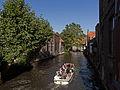 Brugge, gracht bij Katelijne-straat-Mariastraat foto5 2015-09-27 16.38.jpg
