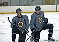 Bruins practice 12 26 10 (5294146871).jpg