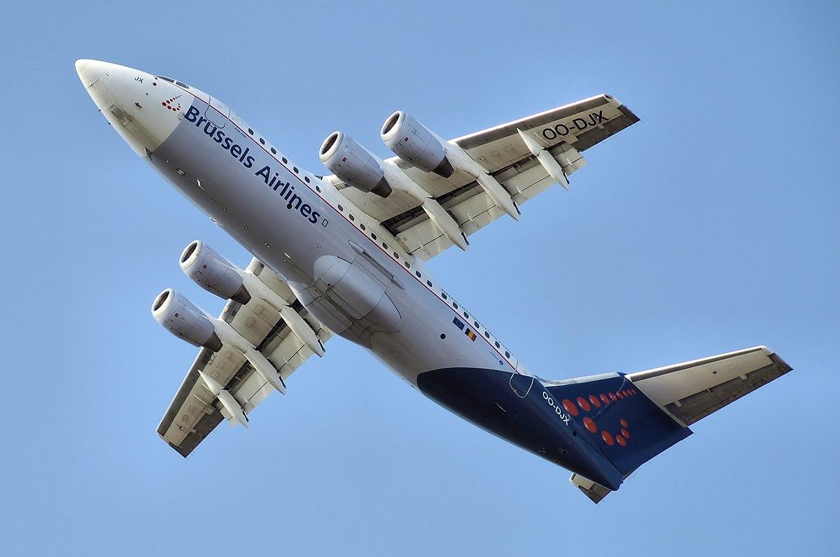 brussels airlines wikipedia la enciclopedia libre
