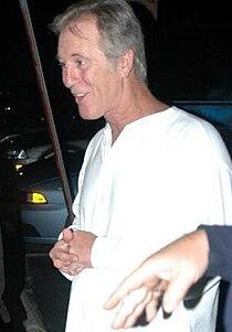 Buck Adams, February 2007.JPG