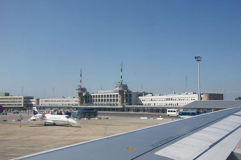 File:Budapest - Ferihegy International Airport.jpg