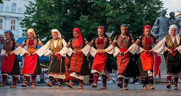 Px Budapest Hungary on Jitterbug Dancing