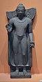 Buddha - Sandstone - ca 5th Century CE - Gupta Period - Sarnath - ACCN S 16-A25085 - Indian Museum - Kolkata 2016-03-06 1492.JPG