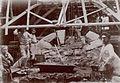 Budowa mostu na rzece Niemen - 3.jpg
