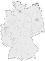 Bundesautobahn 25 map.png
