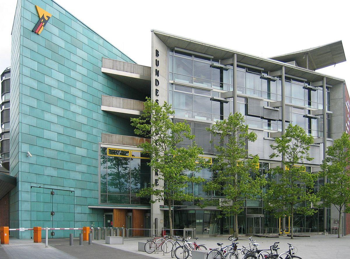 Bundesdruckerei Gmbh Berlin