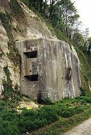 Bunker Kanal Nord 2