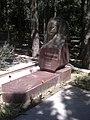 Burial of Salahaddin Kazimov at Alley of Honor (Azerbaijan).jpg