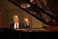 Burkard Schliessmann, Teldex Studio Berlin, presentation Chopin-Schumann Anniversary Edition 2010.jpg
