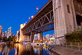 Burrard Bridge in Vancouver during blue hour.jpg