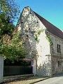Bury (60), maison du XIVe siècle, rue Albert-Martin.jpg