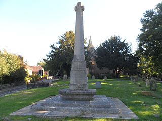 Busbridge War Memorial