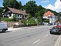 Bushaltestelle Albert-Rohloff-Straße, 1, Bad Gandersheim, Landkreis Northeim.jpg