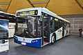 Bustech VST bodied Scania K280UB on display at the 2013 Australian Bus & Coach Show (1).jpg