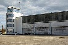 Cologne Butzweilerhof Airport Wikipedia