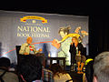 Buzz Aldrin at NatBookFest15 - 3.jpg