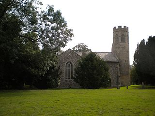 Bylaugh Human settlement in England