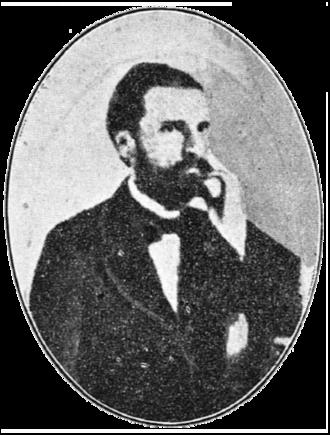 Scarlat Vârnav - Vârnav's brother Constantin