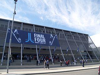 2016–17 CERH European League