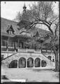 CH-NB - Genève, Collège Calvin, Façade, vue partielle - Collection Max van Berchem - EAD-8720.tif