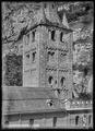 CH-NB - Saint-Maurice, Abbaye, vue partielle - Collection Max van Berchem - EAD-7641.tif