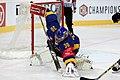 CHL, HC Davos vs. IFK Helsinki, 6th October 2015 34.JPG