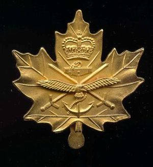 Cadet Instructors Cadre - Cadet Instructor List Tri-Service Capbadge