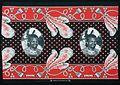 COLLECTIE TROPENMUSEUM Doek met afbeeldingen van King Mswati III TMnr 6369-1.jpg