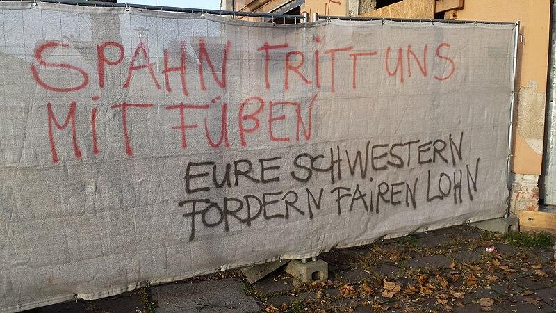 File:COVID-19 Nov 2020 Eure Schwestern fordern fairen Lohn! (1).jpg