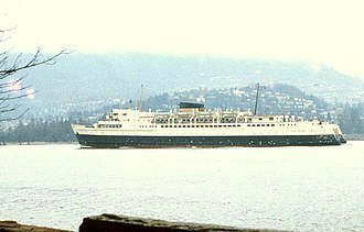 Alexander Stephen and Sons - Image: CPR Princess of Vancouver