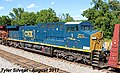 CSXT 1 (Spirit of West Virginia) (35998971530).jpg