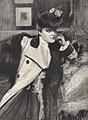 CW16-03 - Robert Demachy, Portrait - Mlle D., 1906.jpg