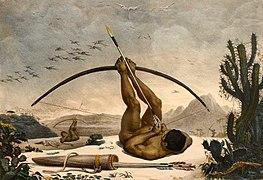 Caboclo by Jean-Baptiste Debret 1834.jpg