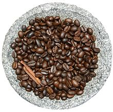 Grain De Caf Ef Bf Bd Vert Contre Indication
