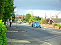 Cairnshill Road, Four Winds, Belfast - geograph.org.uk - 1504894.jpg