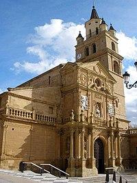 Calahorra - Catedral 07.jpg