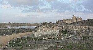 Raymond of Fitero - Calatrava la Vieja
