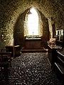 Caldey Island, inside St. Illtyd's church - geograph.org.uk - 2025999.jpg