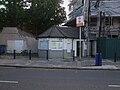 Caledonian Road & Barnsbury stn main entrance.JPG