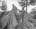 Camouflage Techniques on the Western Front, 1914-1918 Q6749.jpg