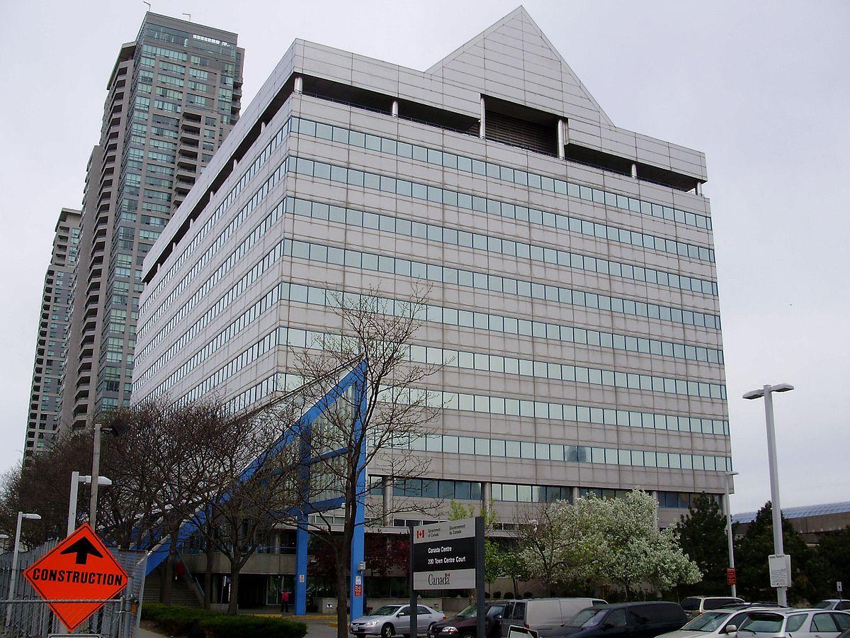 Canada Centre Building Wikipedia