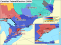 Canada election 2006 ontario v2.png