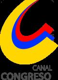 Canal Congreso de Colombia logo.png